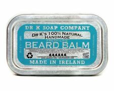DR.K Soap Company Beard Balm Fresh Lime, 50g
