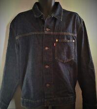 Levis Denim 506 Type 1 style Jacket size XL
