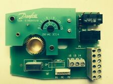 DANFOSS 250V AC switch e componente interno KIT 082h7018 per AMV 15,16 24V AC