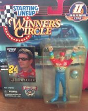 Jeff Gordon Winner's Circle Series II 1998 Starting Lineup