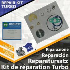 Repair kit Turbo VOLVO 740 2.3 Turbo 170 CV 49189-01260 4918901260 Melett