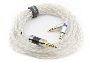 iBasso CB17 Hand Braided Balanced Cable with 4.4mm Plug - Dedicated to SR2