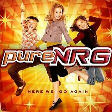 Here We Go Again by PureNRG (CD, Apr-2008, World Records)