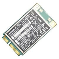 HP 2760P 8460W 8760W 2560 8460P F5521 HS2340 Mobile Broadband 3G Card 632155-001