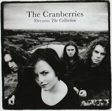 THE CRANBERRIES: DREAMS THE GREATEST HITS COLLECTION CD THE VERY BEST OF / NEW