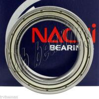 6026LLU 130x200x33 Rubber Sealed Large Ball Bearing 6026 LLU 130mm ID 200mm OD