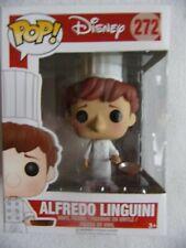 Funko POP! 272 ALFREDO LINGUINI Disney Ratatouille