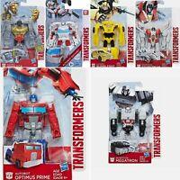 Transformers Optimus Prime Megatron Robots Truck Car Action Figure Kid Toys Gift