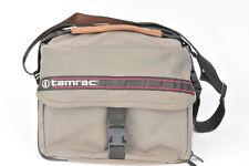 Tamrac Vintage Grey Camera Bag Model 603 for Film / DSLR / Mirrorless Camera