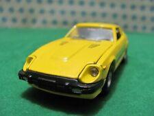 Vintage  -  NISSAN Fairlady 280 Z-T   -  1/43  Dandy Tomica n°006