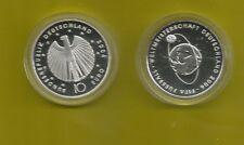 "10 EURO Gedenkmünze 2004  "" FIFA Fußball-Weltmeisterschaft 2006 "" - PP -"