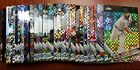 2017 TOPPS CHROME XREFRACTOR X-FRACTOR SINGLES FINISH YOUR SETS