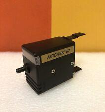 Skc Model 224 52 Airchek 52 5 To 3000 Mlmin Personal Air Sample Pump Tested