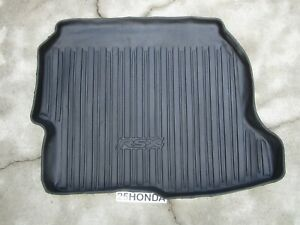 02-06 Acura RSX Factory Accessory Trunk Tray Mat A-spec Type S OEM Rare