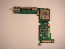 ASUS UL50A UL50AT GENUINE AUDIO CARD READER BOARD  -1183
