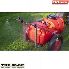 Silvan Redline Sprayboom 1.5 spray boom kit for 12 volt sprayer garden weed pest