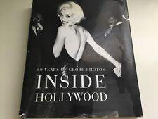 Inside Hollywood : 60 Years of Globe Photos by Konemann Staff (2000, Hardcover)