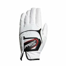 Titleist Golf Gloves Super Grip Left Hand TG37WT White 24cm F/S O