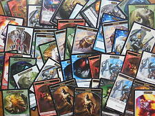 XXX 50 TOKEN DEUTSCH magic the gathering goblin, merfolk, myr, eldrazi, zombie