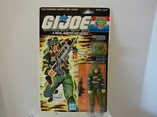 GI JOE -  Tiger Force Dusty - 1988