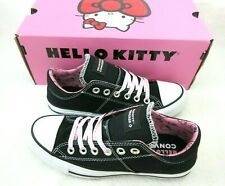 Converse Hello Kitty Womens CTAS Madison Ox Canvas Shoes Size 8 New 564630C
