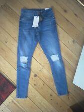 6 Set Hotpant Panty Hipster Jeans Style Seamless JE-D0623