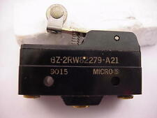 Honeywell Micro Switch BZ-2RW82279-A21   Ships the Same Day of the Purchase