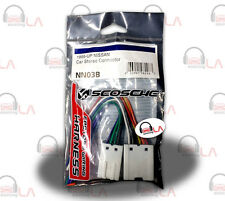 s l225 scosche car audio & video wire harnesses for nissan ebay nn03b wiring harness at n-0.co