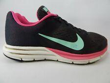 e68c4f879fc2e Nike Air Zoom Estructura 17 Tamaño 9M (B) Eu 40.5 Mujer Zapatillas para  Correr