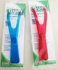 GUM Flossmate Handle #845 - Pack Of 12