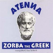 Atenna Zorba the Greek (1993) [Maxi-CD]