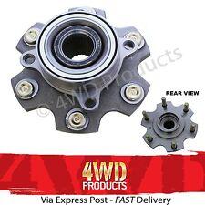 Hub/Wheel Bearing ass'y (Front) - Pajero NM 3.5P 3.2TD (00-02)