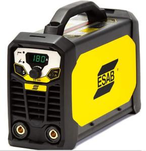 ESAB Rogue ES180i Schweissgerät Schweissinverter Stabelektrodenschweissgerät