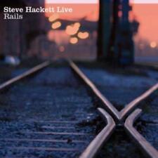 Live Rails von Steve Hackett (2011)
