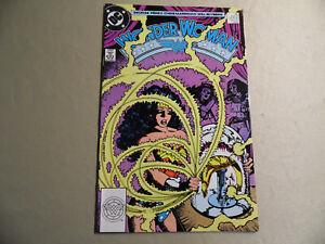 Wonder Woman #33 (DC 1989) Free Domestic Shipping