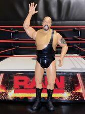 Gran Espectáculo WWE WWF Jakks Pacific Figura De Acción