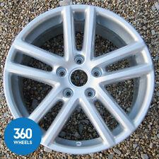 "1 X Genuine VW Volkswagen Touareg 19"" 5 Twin habló aleación rueda 7L6601025S 7 L"