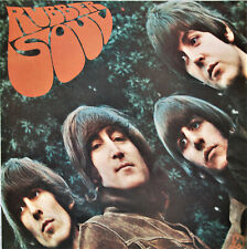 "Pre-owned 12""vinyl: The Beatles, Rubber Soul"
