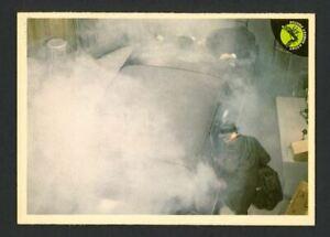 The Black Beauty 1966 Donruss Green Hornet #12 - NM
