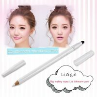 1pc Korean Long Lasting Eyeliner Pencil Shimmer Lying Eye Shadow Makeup Cosmetic