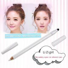 1pc Korean Long Lasting Eyeliner Pencil Shimmer Lying Eye Shadow Makeup Cosmetic