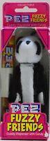 PEZ Fuzzy Friends Jade Bear Brand Pez/Dakin New & Sealed Series1 RETIRED