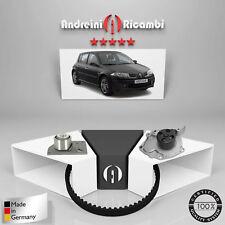 Kit Courroie de Distribution + Pompe Eau Renault Megane II 1.9 DCI 81KW 110CV