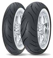 Avon AV71/AV72 Cobra Front & Rear Tire Set WWW Tubeless 100/90H-19 & MT90HB-16