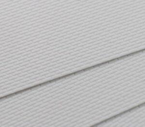 ABS23 4pcs ABS Styrene Plasticard Floor Wall brick Sheet 215mm x 300mm White
