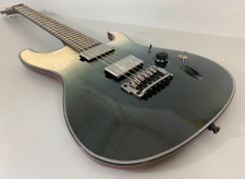 Ibanez S Serie Axion Label S61AL BML Black Mirage Gradation Low Gloss 2019