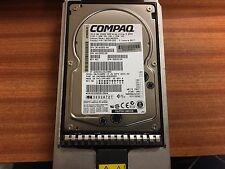Compaq BD018635C4 18.2GB 10Krpm Wide Ultra 3 SCSI HDD