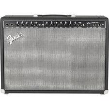 Fender Champion 100  2x12 100-Watt Guitar Amplifier Combo, New!