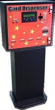 American Changer Ac604 Standard Capacity 520 Card Dispenser