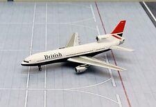 NG model 1/400 British Airways Lockheed L-1011-200 G-BGBC Negus 32003